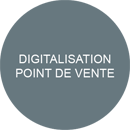digitalisation point de vente
