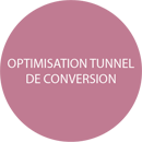 optimisations landing page