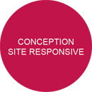 creation site responsive